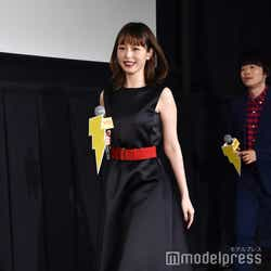平野綾 (C)モデルプレス