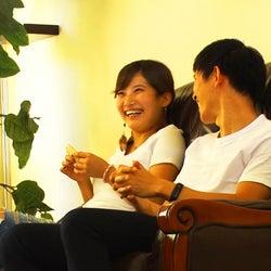 【「あいのり:Asian Journey」シーズン2】でっぱりん巡り男子2人が宣戦布告 行動に「イケメンすぎる」と反響