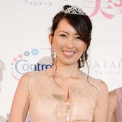 モデルプレス - 美魔女グランプリ、38歳の2児の主婦に決定 スマイル美魔女賞とW受賞