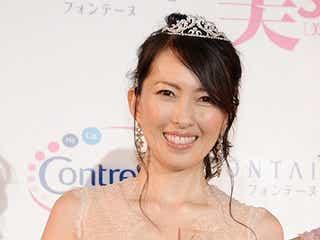 美魔女グランプリ、38歳の2児の主婦に決定 スマイル美魔女賞とW受賞