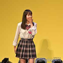 「高一ミスコン2021」ステージの様子  (C)モデルプレス