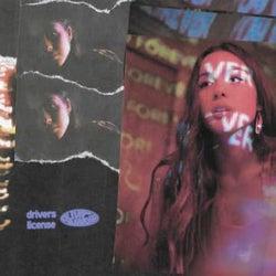 17歳の大注目新人、オリヴィア・ロドリゴのデビュー曲が2週連続で全米・全英No.1