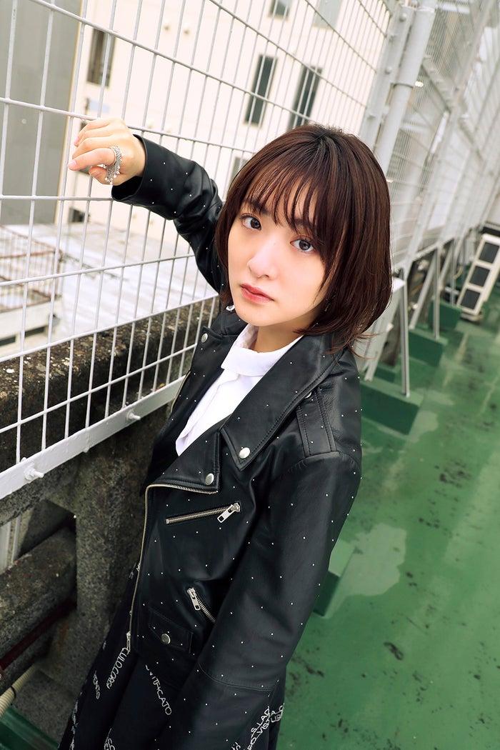 生駒里奈(C)光文社/週刊FLASH 写真:長谷川新