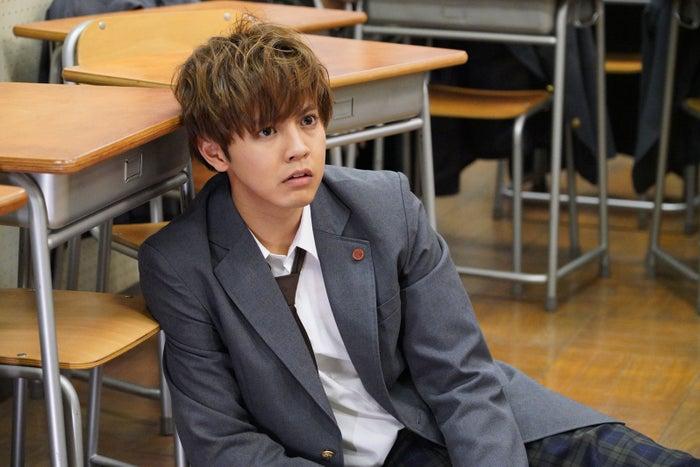 片寄涼太/「3年A組 ―今から皆さんは、人質です―」第4話より(C)日本テレビ