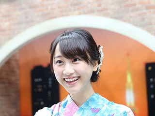 SKE48松井玲奈「私を見つけてくれてありがとう」ファンに感謝