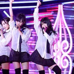 「チーム8結成4周年記念祭 in日本ガイシホール しあわせのエイト祭り」昼公演(C)AKS