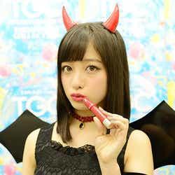 """モデルプレス - 橋本環奈、""""小悪魔""""になれる秘訣とは モデルプレスインタビュー"""