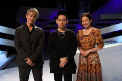 """三代目JSB今市隆二が""""オーディションで歌った""""「HOME」 清水翔太本人はどう見てた?"""