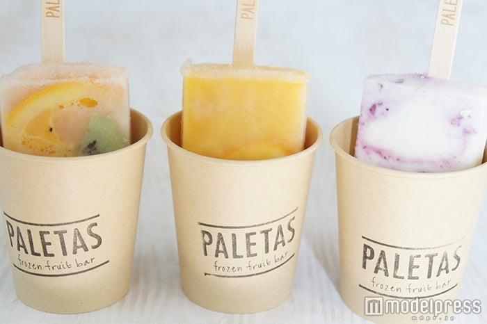 「PALETAS」/画像提供:PALETAS