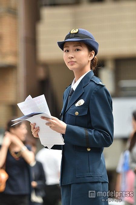 岡崎紗絵(画像提供:関西テレビ)