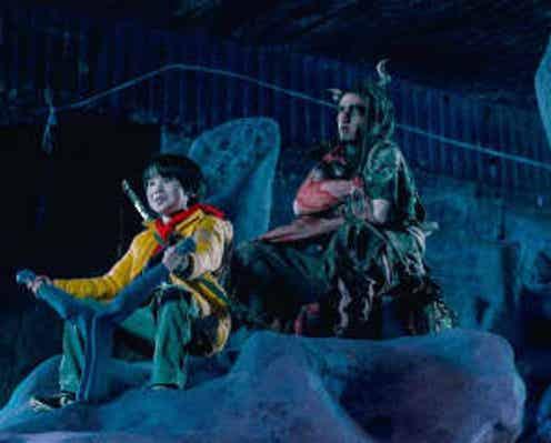 『妖怪大戦争 ガーディアンズ』12月22日Blu-ray&DVDリリース決定!