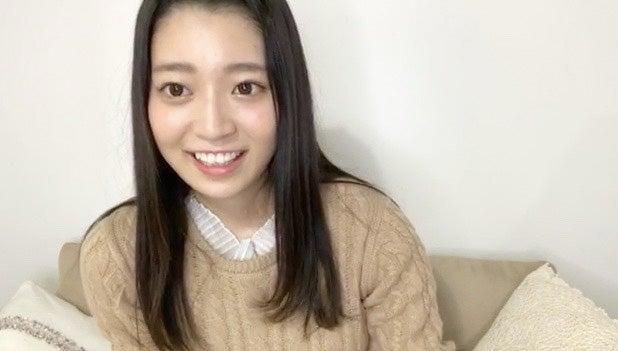 阪口珠美(提供写真)