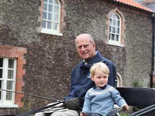 ウィリアム王子、フィリップ殿下の追悼メッセージを発表。