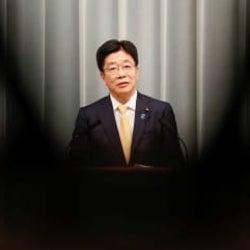 内容を精査する必要=韓国の元慰安婦訴訟で加藤官房長官