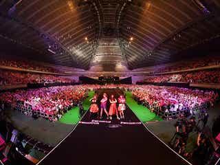Silent Siren「年末スペシャルライブ覚悟と挑戦」東京体育館公演で全国ツアー開催を発表!ファイナルは横浜アリーナ!
