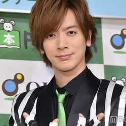 モデルプレス - DAIGO、デビュー前のKAT-TUNライブ「凄まじかった」亀梨和也と当時を語る