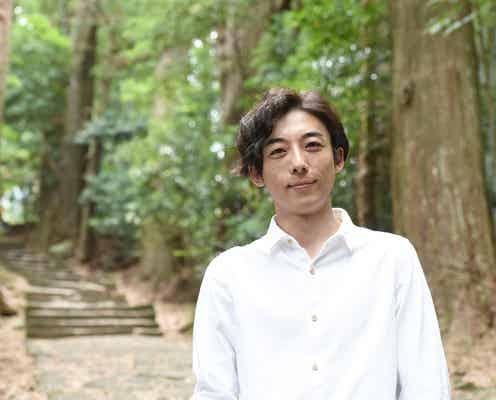 高橋一生、伊勢・熊野三山を巡る旅へ 日本最古の温泉と神宿る滝に感動