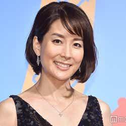 モデルプレス - 内田恭子、息子の振る舞いに感動 海外旅行で成長を実感