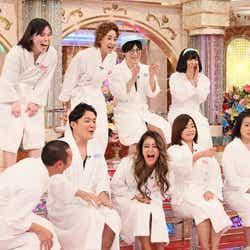 「奇跡の1枚」参戦者(C)テレビ朝日