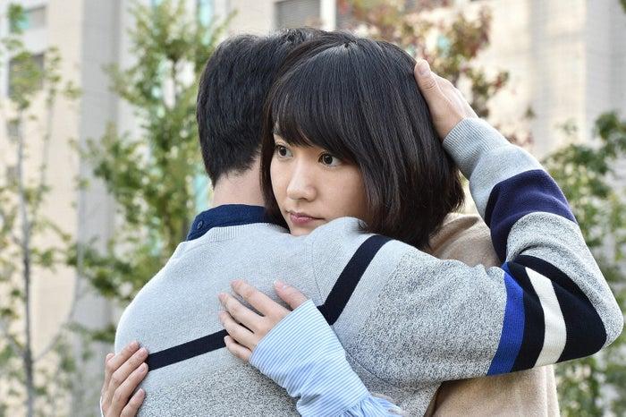 星野源、新垣結衣「逃げるは恥だが役に立つ」第5話・場面カット(C)TBS