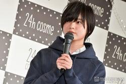右腕負傷の欅坂46平手友梨奈、怪我の現状明かす
