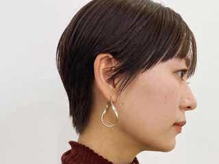 【長さ別比較】同じショートヘアでもちょっとの違いで変わる!