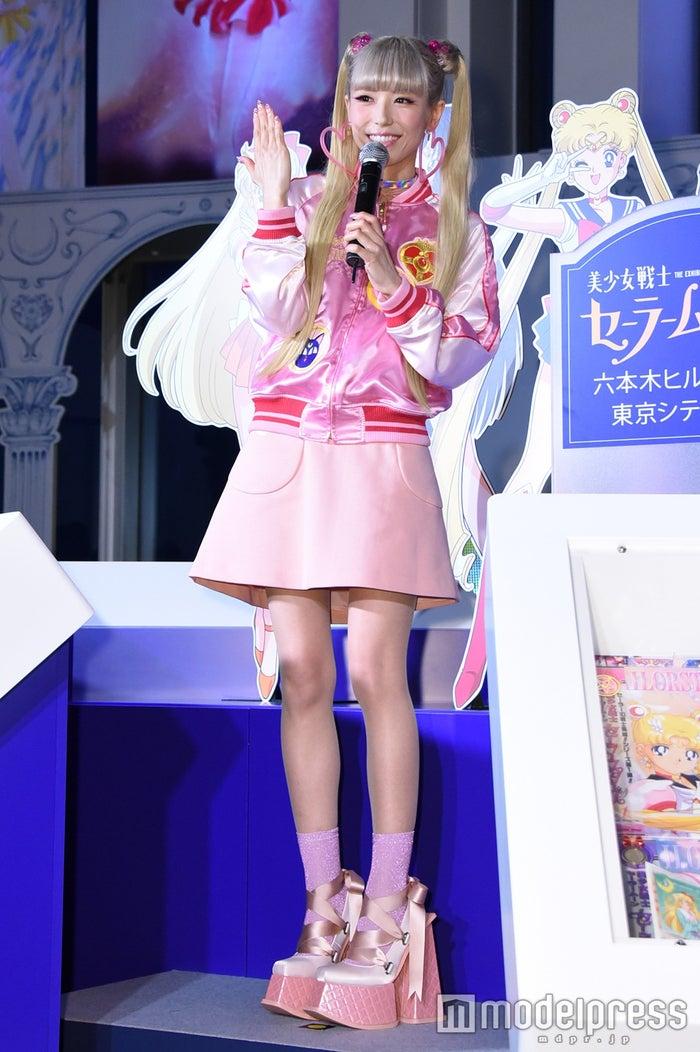 若槻千夏(C)モデルプレス