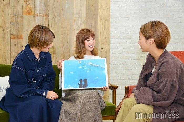 水野佐彩の冬旅おすすめスポットは「沖縄」(C)モデルプレス