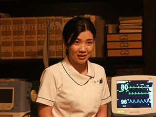 3時のヒロイン福田麻貴「危険なビーナス」で連ドラ初レギュラー出演決定