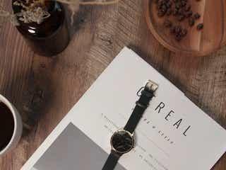 シンプルおしゃれがお好きでしょ?大人女子がヘビロテする腕時計ブランド4選