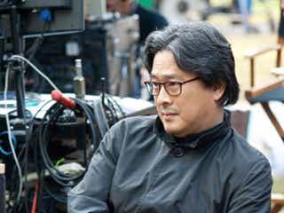 パク・チャヌク監督『復習者に憐れみを』がハリウッドリメイク決定!「がらりと違う作品を」最新作『イノセント・ガーデン』公開直前に発表