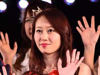元AKB48小林香菜、整形を告白「現役のときから…」「10回以上」