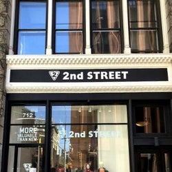 「セカンドストリート」 米東海岸に初出店