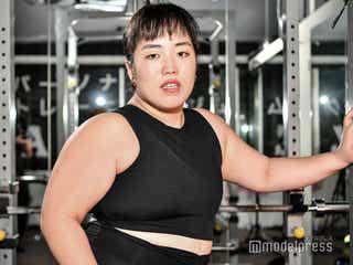 35kg減のゆりやん、食とメンタルの変化明かす 今後の目標は?