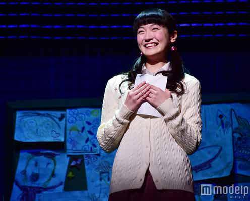 SUPER☆GiRLS前島亜美、知的障がいの少女熱演「不安でいっぱいでした」 女優・表現者として目指す先は…