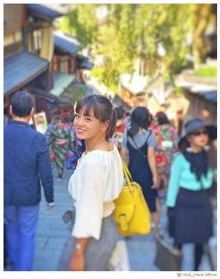 登美丘高校ダンス部元キャプテン伊原六花、Instagram開設 素顔を公開