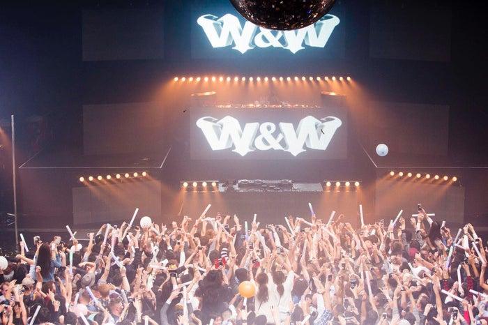 W&W(提供写真)