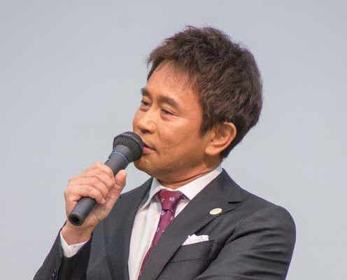 浜田雅功、渡辺裕太と成城の自宅について張り合い「○丁目なんか端っこやで!」
