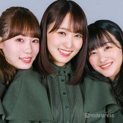 """欅坂46の""""きっかけ""""「不協和音」…転換期迎え今思うこと<インタビュー後編>"""