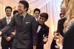 ドラマ『サバイバル・ウェディング』第10話(C)NTV