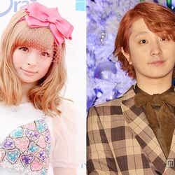 モデルプレス - きゃりー、Fukaseが歌う「あったかいんだからぁ」を公開 歌声に「やっぱりプロ」と感激