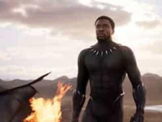 『ブラックパンサー』続編、チャドウィック・ボーズマンさんの代役は立てず マーベルが発表