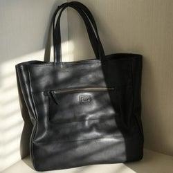 大人女子にぴったり!アロマのように香る、驚きの革バッグに注目