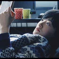 生駒里奈/AKB48「Green Flash」MVより(C)AKS