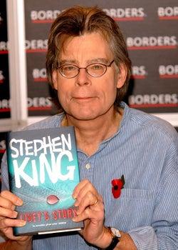スティーヴン・キング&ジョー・ヒル共作のホラー小説をNetflixが映画化
