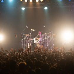 「愛!台湾!」シド、5年ぶりの台湾公演成功