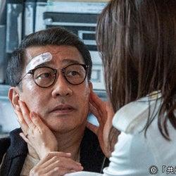 青木崇高演じる医者の元カレ、中井貴一に宣戦布告!?「まだ瞳を愛している」『共演NG』