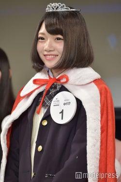 ゆりぴさん(C)モデルプレス