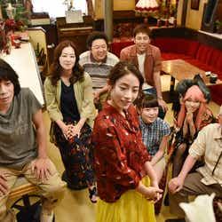 「高嶺の花」第6話より(C)日本テレビ