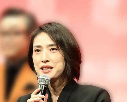 天海祐希と加賀まりこが出会った時のことを回顧「ナンパされたの、急に」